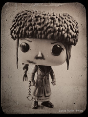 Daisy Domergue (Puffer Photography) Tags: stilllife toys pop actionfigures movies minifigs funko 2016 funkofantasy h8fuleight