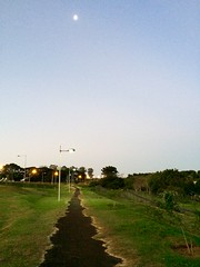 Jardim botnico Londrina (Malevz_2) Tags: brasil evening jardimbotnico parana anoitecer londrina