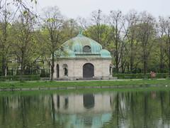 IMG_5177 (Mr. Shed) Tags: germany munich palace nymphenburg