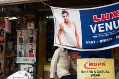 @ Parrys Corner, Chennai, 2016 (bmahesh) Tags: life street people india chennai ricohgr tamilnadu parryscorner wwwmaheshbcom