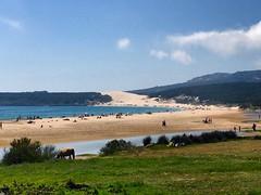Domingo de abril (agvnono) Tags: playa bolonia tarifa