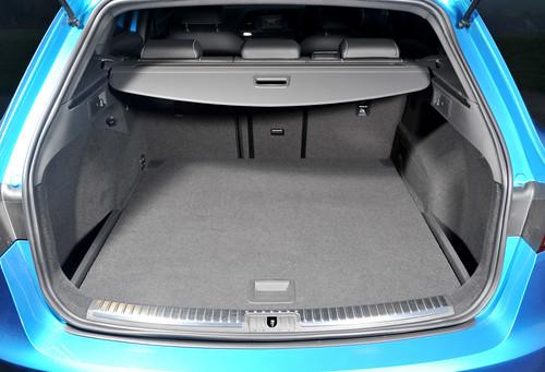 SEAT Leon ST Cupra 280