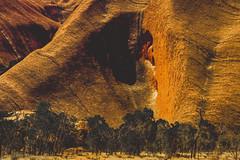 IMG_5910 (gaujourfrancoise) Tags: rock australia unescoworldheritagesite sacred uluru aboriginal monolith redcenter sacr northernterritory australie ayersrock anangu inselberg gaujour