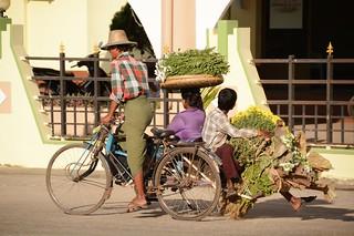 Pathein - Myanmar 13