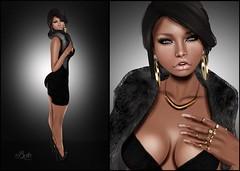 # 387 New from Twisted Glam @ Kinky ♥ (Mɪss Dɪᴀᴢ) Tags: mandala alterego empire glam twisted kinky arise maitreya izzies ryca elikatira
