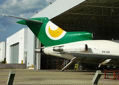 Boeing B727-200F RIO Linhas Areas, PR-IOD (Antnio A. Huergo de Carvalho) Tags: rio boeing 727 trijet b727 b727200 727200 727200f priod jt8d b727200f trijato riolinhasareas riocargo
