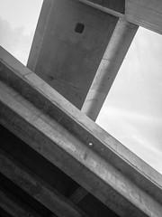 Concrete (sarker.abdulsami) Tags: bridge concrete dhaka flyover mogbazar