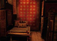 Carpet Shop, Isfahan ($ALEH) Tags: art carpet artwork iran  isfahan     carpetshop  haftx