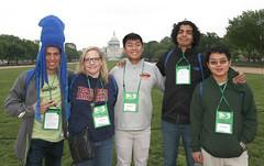 Brandeis High School (DOE National Science Bowl) Tags: usa dc washington