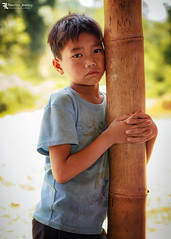 The eyes of truth. (Franz - Jimenez) Tags: portrait canon 50mm kid eyes asia sad vietnam southeast sapa southasia eos600d