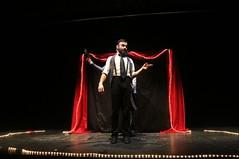 IMG_7077 (i'gore) Tags: teatro giocoleria montemurlo comico varietà grottesco laurabelli gualchiera lorenzotorracchi limbuscabaret michelepagliai