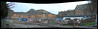 Nomebase (beqi) Tags: panorama edinburgh demolition arthursseat stleonards homebase photoshoppery 2016