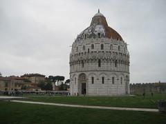 pisa_06 (fabriziosala74) Tags: italy pisa tuscany toscana battistero piazzamiracoli torrependente