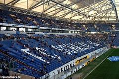 Veltins-Arena Gelsenkirchen, FC Schalke 04 [03]