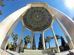 IRAN 2015 (Andrea Votta) Tags: iran tomb shiraz tehran esfahan hafez teheran isfahan yazd