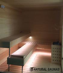 ventadesauna natural saunas