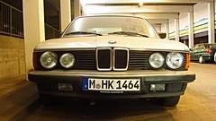 BMW E23 (vwcorrado89) Tags: 7 bmw series 7er reihe 720i e23 735i 730i 728i