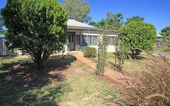 123 Bathurst St, Brewarrina NSW