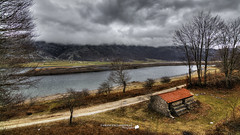 The Lake House (Francesco Grisolia) Tags: winter italy panorama house mountain lake storm home colors clouds lens landscape lago photo casa nikon europe flickr italia nuvole campania foto country professional adventure highdefinition february inverno colori montagna notripod paesaggio temporale matese febbraio caserta 2016 highquality regionalpark miralago suditalia campaniafelix parcoregionale d7100 lagomatese 1116mm nikonitalia lacasasullago nikoneurope iamnikon nikond7100