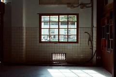 room (Philip@Tamsui) Tags: light sunlight film window analog nikon kodak room fe hualien nikonfe      250d kodak250d  kodakfilms  afnikkor35mmf20 kodakvision3250dcolornegativefilm5207