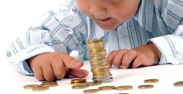 НАЛОГОВЫЕ ВЫЧЕТЫ. Налоговый вычет на детей – Законы России