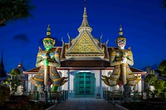 Bangkok January 2016 (oliverweller1) Tags: leica dawn bangkok dmmerung watarun statetower sirocco blauestunde templeofdawn onenightinbangkok lebua leicaq maggiechoos maggiechoo