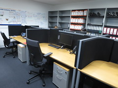 Aldi Contact Centre (Sound Reduction Systems Ltd) Tags: acoustic sonata absorption reverberation roomacoustics acoustictreatment soundabsorption contactcentres noisewithinoffices