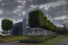 W S Atkins (Scott Howse) Tags: park uk england building architecture bristol corporate nikon business atkins lores wsatkins aztecwest d800e