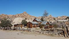 Keys Ranch