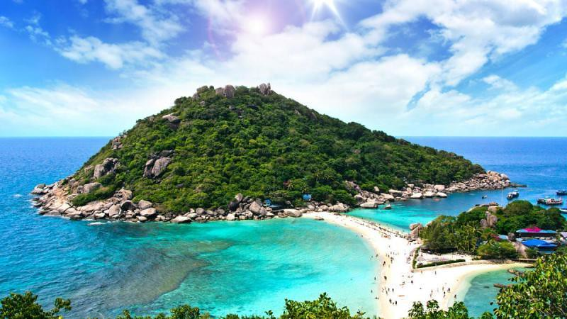 thailand-koh-phangan-peninsula
