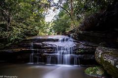 After the rain (Mick Fletoridis) Tags: longexposure nature water waterfall sydney australia canonlens leefilters sonyimages sonya7s