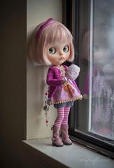 "BaD February - ""Pink"""