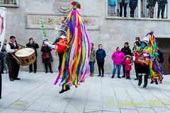 II Mascarada Ibrica-151 (jmdobarro) Tags: galicia bolo mascarada viana ourense entroido ibrica vilario conso boteiros tradiccin