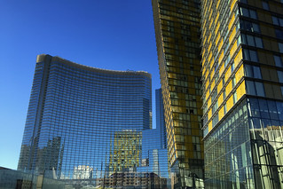 Aria - Las Vegas