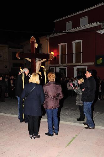 "(2013-03-22) - IV Vía Crucis nocturno - Abraham de la Rosa (02) • <a style=""font-size:0.8em;"" href=""http://www.flickr.com/photos/139250327@N06/24634396682/"" target=""_blank"">View on Flickr</a>"