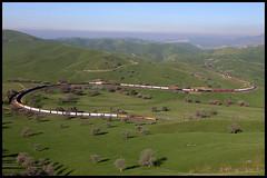 UP 2662 (golden_state_rails) Tags: up pacific union pass tehachapi allard bealville qrvwc et45ah