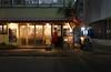 Quiet night (No Donuts For You) Tags: street japan night zeiss 35mm tokyo shinjuku sony handheld f2 jpeg ooc rx1