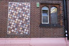 Oxford House, Derbyshire Street, E2 (Tetramesh) Tags: tetramesh london england britain greatbritain gb unitedkingdom uk guesswherelondon gwl guessed guessedbyloopzilla guessedbygordonjoly loopzilla gordonjoly gwlguessed oxfordhouse derbyshirestreet e2 e26hg bethnalgreen artscentre communitycentre sirarthurblomfield arthurblomfield