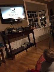 """Paul Watches Frozen • <a style=""""font-size:0.8em;"""" href=""""http://www.flickr.com/photos/109120354@N07/24731481981/"""" target=""""_blank"""">View on Flickr</a>"""