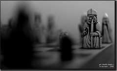 The Holy Order Comes Forth... (kirby126) Tags: light set canon 50mm mono natural f14 chess lewis images iso 5000 isle canon6d pjlimages pjlcreative