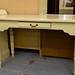 Ex hotel writing desk