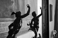 Museo Zorrilla (-Patt-) Tags: old blackandwhite bw blancoynegro uruguay bn escultura montevideo antiguo veraneo chinazorrilla museozorrilla