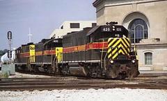 IAIS GP38AC 625-CBBI (southernrailway7000) Tags: iowainterstaterailroad iaisgp38ac625