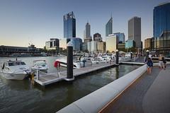 Coastal Decking (brickworksbp) Tags: jetty coastal decking pontoons timbers jetties wharves auswest