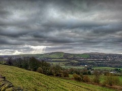 On the bike ride #derbyshire #brookbottom #newmills