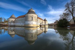 Castle Aistersheim