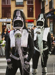Apocalipsis (antonioruizgay) Tags: color de samba fiesta desfile murcia carnaval torres apocalipsis cabezo innovador
