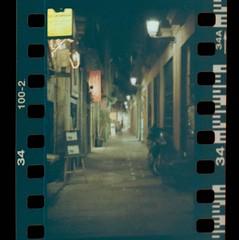 DSC_1550-Editar (Chen Mingjian) Tags: barcelona canon lomo lomography alley