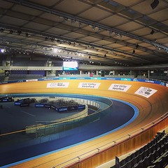 Cracking night at the velodrome with the @AKQA cycling group. Learnt loads (including that I need to peddle faster). At least I've got a flying lap time to beat now! (galvogalvo) Tags: night that cycling flying with time group lap beat need ive got peddle now least velodrome loads learnt cracking including faster akqa i at instagram