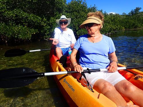 2_22_16 Kayak Tour Sarasota FL 04